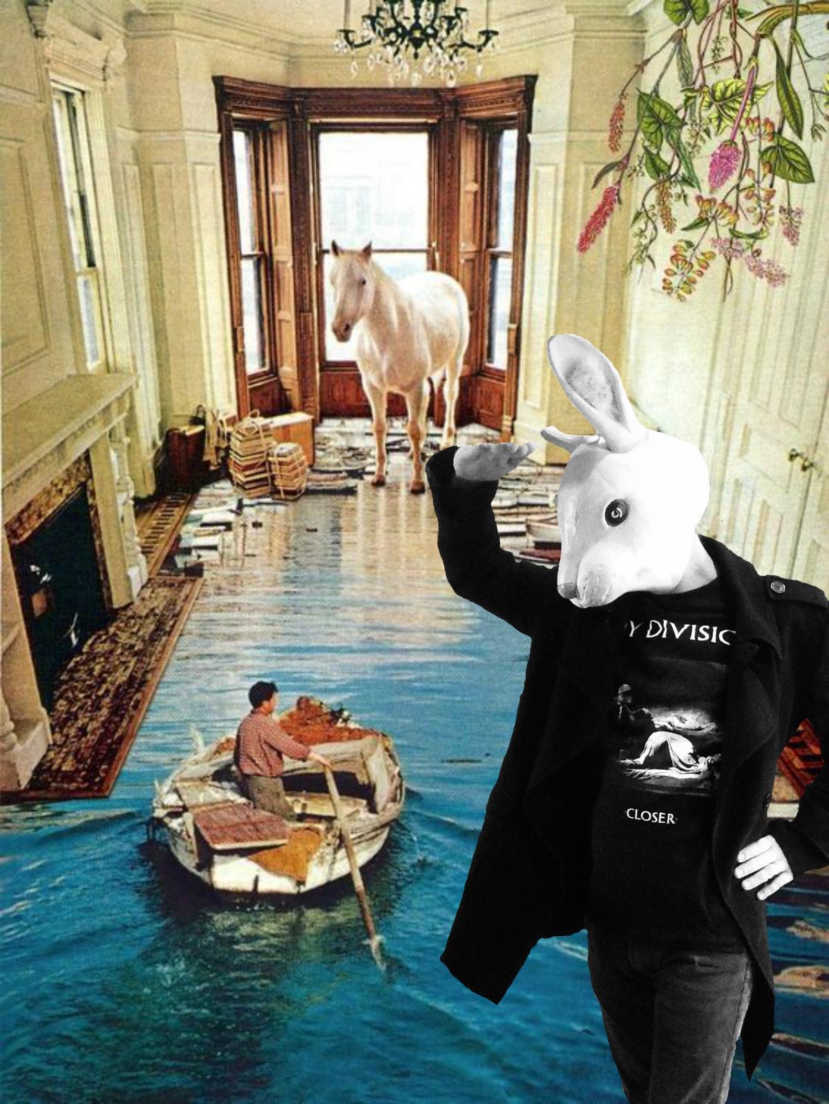 On est tous dans la même barque il n'y aura pas de sauveur à part nous... We're all in this together , No one is coming to save us except ourselves ...